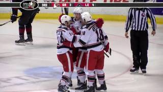 5-10-16 Post Game Highlights Grand Rapids Griffins vs Lake Erie Monsters - Round 2, Game 4