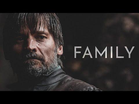 (GoT) Jaime Lannister   Family