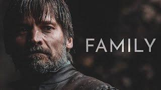 (GoT) Jaime Lannister | Family