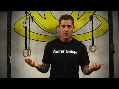 Brian Mackenzie's Nutrition and Hydration Tips
