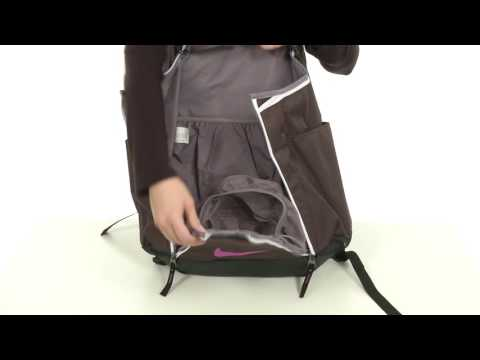 93aceb59550 Nike Hoops Elite Max Air Team Backpack SKU:8680392 - YouTube