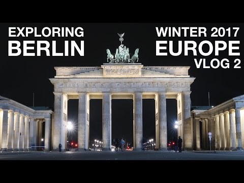 Berlin Cathedral and Jewish Museum | Berlin, Germany | EUROPE VLOG 2