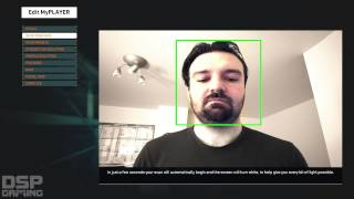NBA2K15 DO-OVER: Face Scanning FINALLY Works