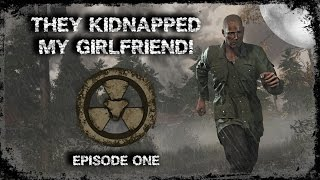 Miscreated - They Kidnapped My Girlfriend! - Episode One
