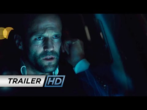 Safe (2012) - Official Trailer #2