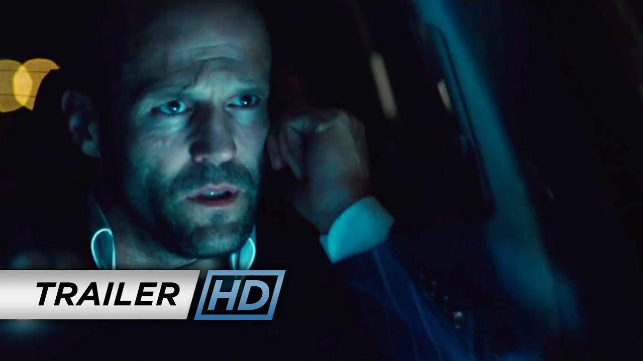 Safe (2012) - Official Trailer #2