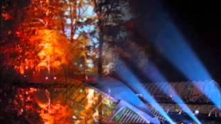 Bee Gees - Lamplight (HD,HQ) + lyrics