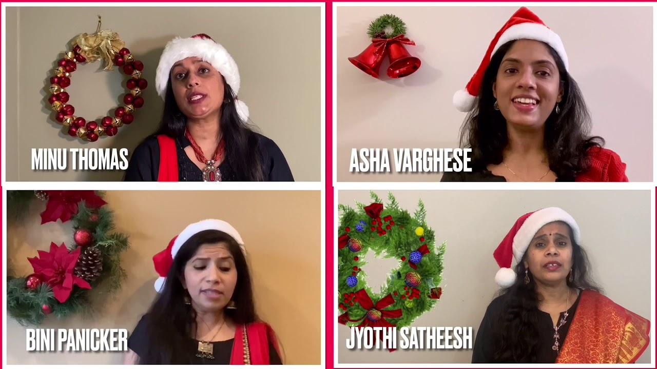 Download സ്നേഹരാഗിമയോലും... New Christmas Carol Song: Malayalam