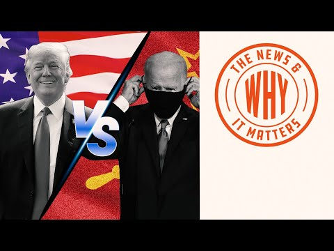 Final Trump vs. Biden Showdown: Is America Ready to Vote? | The News & Why It Matters | Ep 648
