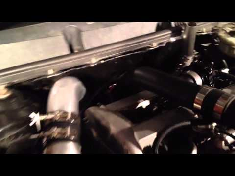 Fuel Injector Connection 1200cc split spray idle