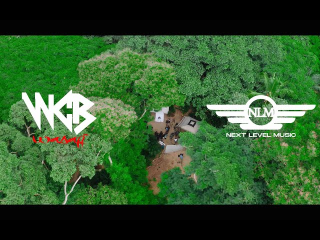 Rayvanny Ft Jux- Lala  (Official Video)