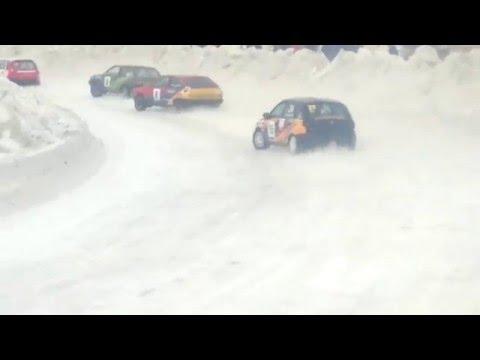 гонки на ипподроме барнаул пятый этап 2016 года главный приз за первое место лада гранта