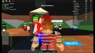 playing mad murderer on roblox! \Kay Plays