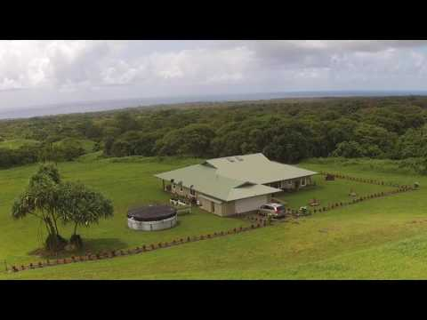 Organic Farm and Immaculate Home on 100 Acres