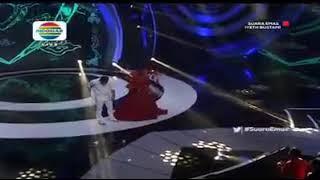 """Iyeth Bustami ft Eka Sapta """"SUAMIKU"""""""