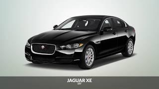 2019 Jaguar XE R Sport Sedan Video Review - izmocars