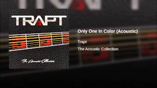 Only One In Color (Acoustic)