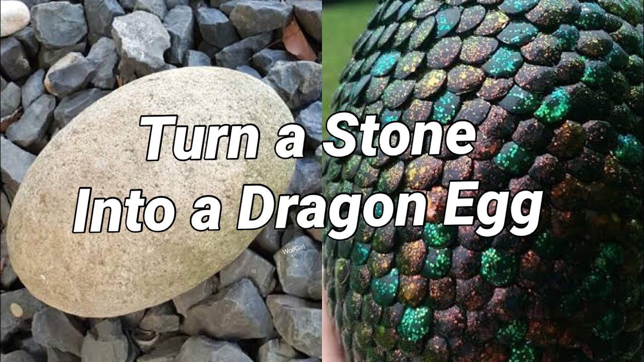 Nymph/'s Dragon Egg For Rolling Dice /& Casting Spells
