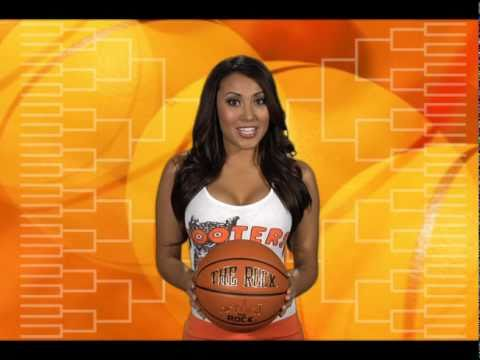 Hooters National Play Hooky Day