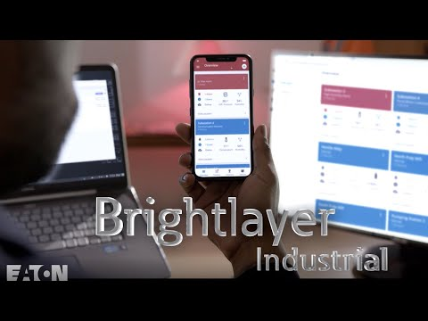 Brightlayer Remote Industrial Monitoring promo