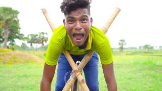 Must Watch New Funny Video 2021_Top New Comedy Video 2021_Try To Not Laugh Episode-101By #FunnyDay