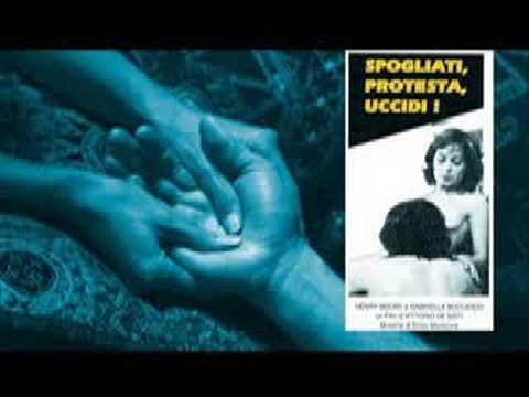"""ENNIO MORRICONE -""""Dramma Su Di Noi"""" (1972)"""