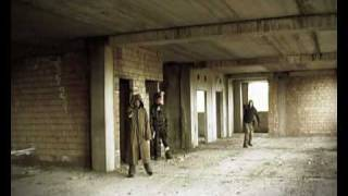 Асфальт - Чернобыльская пыль