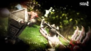 「Legend of Souls」ティザームービー