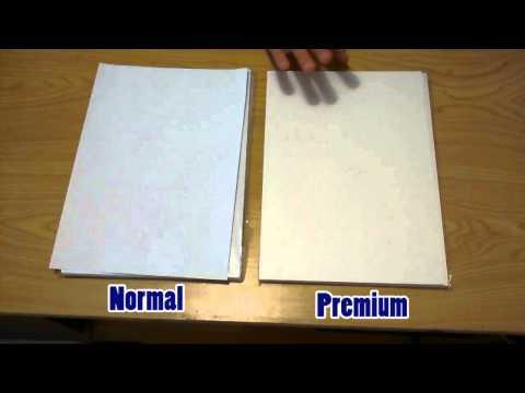 Papel para sublimacion tipos y diferencias