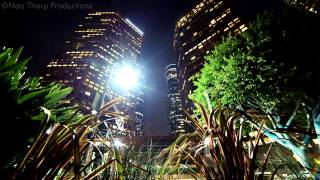 Time, Space, and Motion -Motion Controlled Time Lapse-