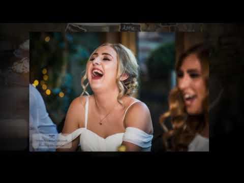 Cripps Barn Wedding - (Wedding Slideshow)