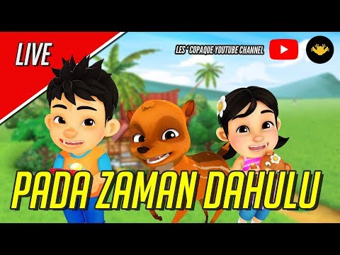 LIVE : Pada Zaman Dahulu