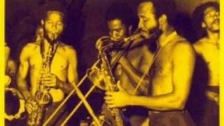 Tommy McCook featuring Bobby Ellis - The Blazing Horns (Roots Dub Instrumental)
