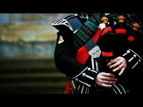 ♫ Scottish Bagpipes - Hector The Hero ♫