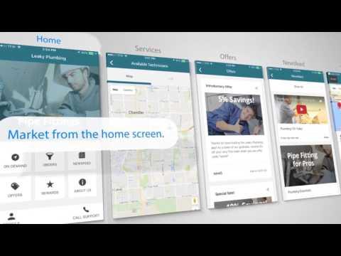 Mobile Fuze: The Premier Mobile Business Platform