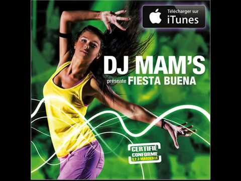 DJ MAM'S - Tonight (Feat Doukali & Soldat Jahman) [OFFICIEL]