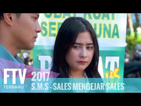 FTV Prilly Latuconsina & Hardi Fadhillah  -  S.M.S Sales Mengejar Sales (Part 1)