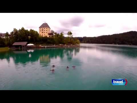 TRAVEL CHANNEL - EXPEDITION UNKNOWN Series - Nazi Gold train - trailer