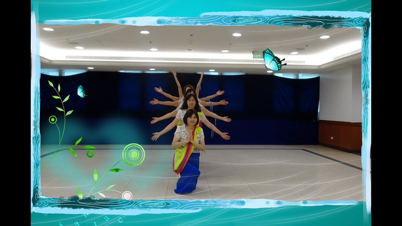 Download Bollywood 45 寶萊塢 - Line Dance