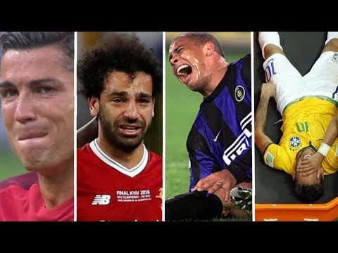 Emotional Injuries In Football That Will Make You Cry (Part 1)