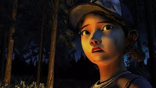 The Walking Dead: Season 2: Episode 1- All That Remains