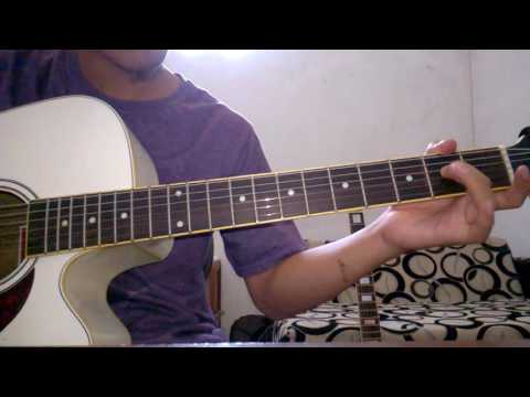 [TUTORIAL LEFT HAND] (Intro/Petikan) For Revenge - Pulang