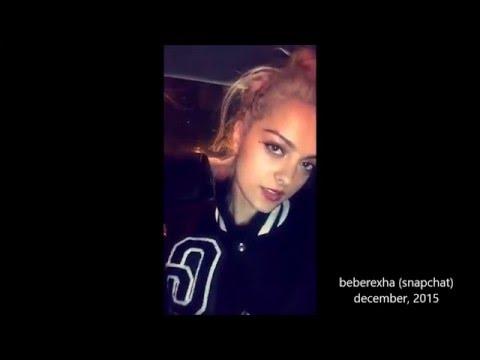 Bebe Rexha - Gateway Drug (Snapchat Snippet) A.Y.F.