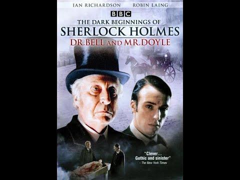 Комнаты смерти / детектив Англия / 1 серия - Мрачное прошлое Шерлока Холмса