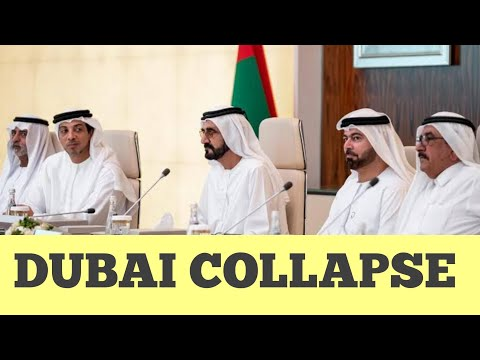 Dubai Economy Collapse | Dubai Current Situation | Dubai Current Jobs 🇦🇪🐒