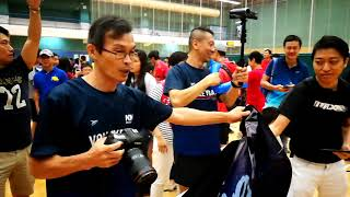 Publication Date: 2019-05-25 | Video Title: 2019-5-25 新鮮出爐全港小學區際排球賽男、女子雙冠軍