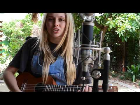 Stand By Me - Ben E. King (Darby Walker Cover)