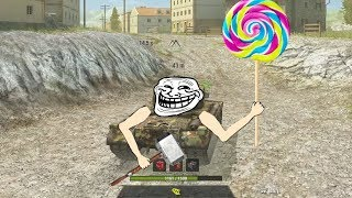 T-30 - I Have a Candy | WoT Blitz