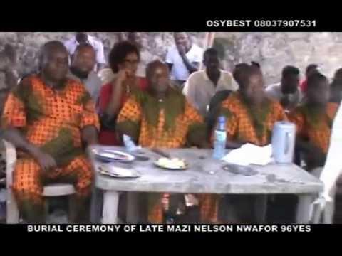 Ndikelionwu - Igbo Funeral Experience #10