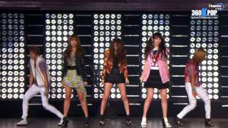 Download [Vietsub][Perf] f(x) - LA chA TA @ SM Town Live In New York 2011 {T-Express Team}[360kpop] MP3 song and Music Video